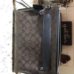 Brand new carryall pouch